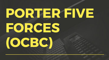 porter five forces ocbc