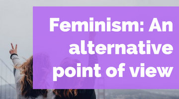 feminism sample essay